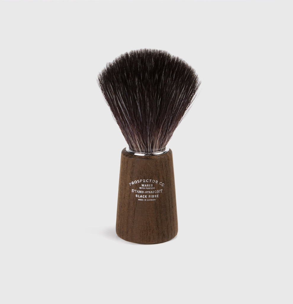 Acacia Wood Shaving Brush