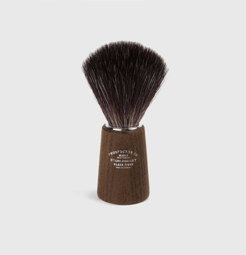 Acacia Wood Shaving Brush