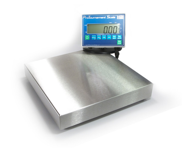 H2 Water Weigh in Tournament scale for fishing tournaments for bass fishing, walleye fishing, catfish fishing, ice fishing and all types of recreational fishing that needs a great set of scales to weigh your fish.
