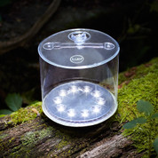 mPowerd Luci Outdoor 2.0 Inflatable Solar LED Lantern