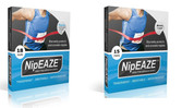 NipEAZE Nipple Protectors for Runners - lowest price/unit online!