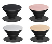 PopSockets Expanding Stand and Grip for Smartphones & Tablets - iPhone Aluminum