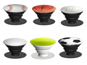 PopSockets Expanding Stand and Grip for Smartphones & Tablets - Sports Options