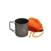 TOAKS Titanium 450ml Cup (CUP-450)