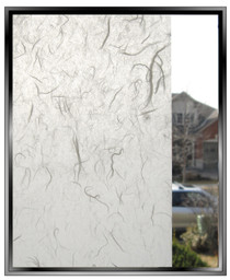 Shoji Screen - DIY Decorative Privacy Window Film