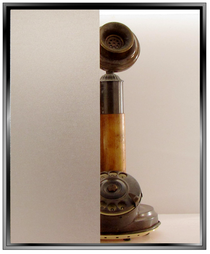 Fine Matte - Static Cling Window Film