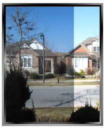 IRS - Supreme Neutral 50 Infrared Blocking Window Film