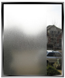 Apex Nouveau Matte (Haze) Window Film - DIY Decorative Film