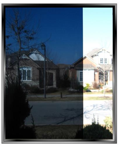 Apex Black Steel 05 - DIY Solar Window Film