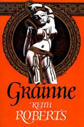 Grainne, by Keith Roberts
