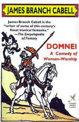 Domnei, by James Branch Cabell (trade paper)
