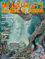 H.P. Lovecraft's Magazine (book paper edition) #2