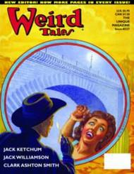 Weird Tales #337