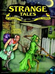 Strange Tales #9, edited by Robert M. Price (regular edition)
