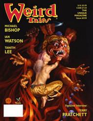 Weird Tales #335