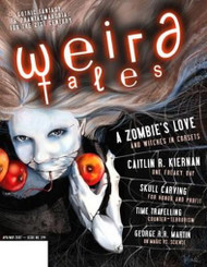 Weird Tales #344 (April/May 2007)