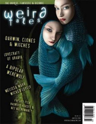 Weird Tales #348 (Jan/Feb 2008)