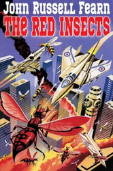 The Red Insects, by John Russell Fearn (Paperback)