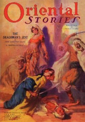Oriental Stories, Vol 2, No. 1 (Winter 1932) 978-1-4344-6212-1