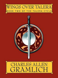 Wings Over Talera, by Charles Allen Gramlich (ePub/Kindle)