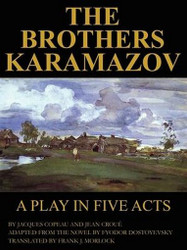 The Brothers Karamazov, by Frank J. Morlock (translator) (ePub/Kindle)