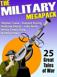 The Military MEGAPACK™ (ePub/Kindle)