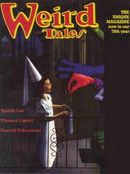 Weird Tales #325 (ePub/Kindle)