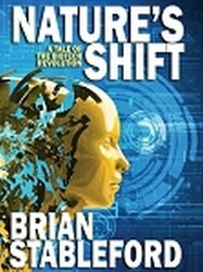 Nature's Shift A Tale of the Biotech Revolution, by Brian Stableford (ePub)