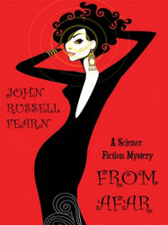 From Afar: A Science Fiction Mystery, by John Russell Fearn (ePub/Kindle)