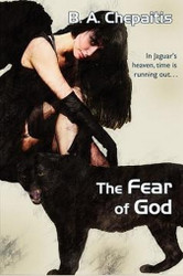 The Fear of God, by B.A.Chepaitis (ePub/Kindle)