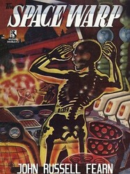The Space Warp, by John Russell Fearn (ePub/Kindle)