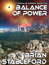 Balance of Power, by Brian Stableford (ePub/Kindle)