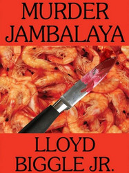 Murder Jambalaya, by Lloyd Biggle, Jr. (ePub/Kindle)