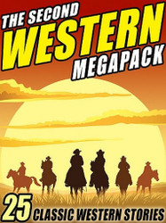 The Second Western MEGAPACK™ (ePub/Kindle)