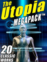 The Utopia MEGAPACK™ (ePub/Kindle)