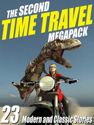 The Second Time Travel MEGAPACK™ (ePub/Kindle)