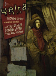 Weird Tales #354 (Fall 2009) (ePub/Kindle)