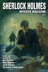 Sherlock Holmes Mystery Magazine #11, edited by Marvin N. Kaye (Paperback)