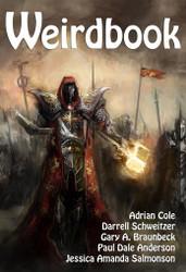 Weirdbook #31