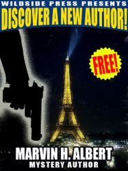 Discover a New Author: Marvin H. Albert (epub/Kindle/pdf)