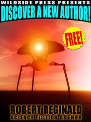 Discover a New Author: Robert Reginald