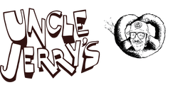 Uncle Jerry's Pretzels