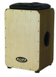 S-Series Snare Cajon Giveaway!!