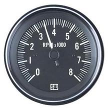 Tachometer, Avanti 1970's & 1980's