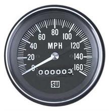 Speedometer, Avanti 1970's & 1980's