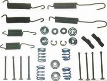 Brake Shoe Return Spring Kit H7018