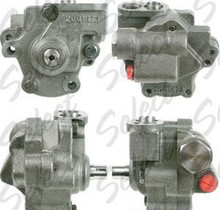 Power Steering Pump - NEW