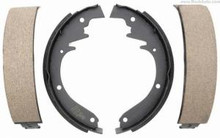 Brake Shoes, '54 to '66