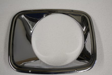 Bezel, Headlamp, Left