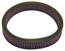 K & N Air Filter Element---R-1